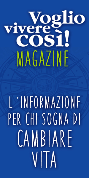 Voglio Vivere Così Magazine