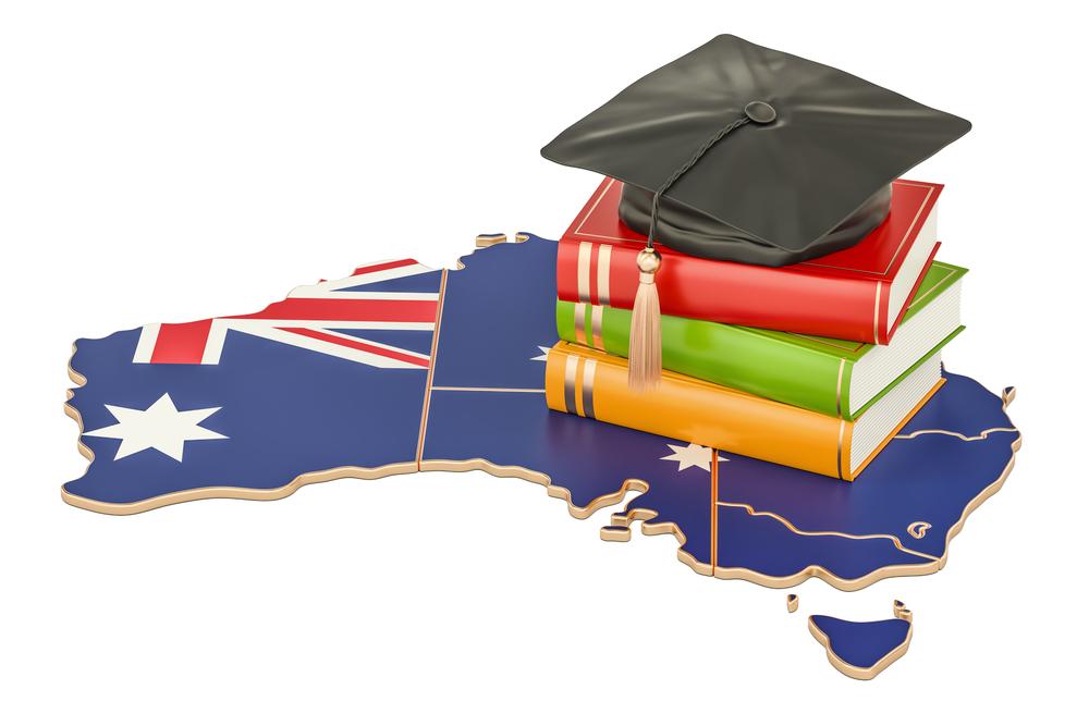 inglese in australia