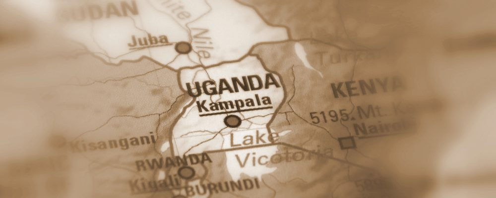 uganda visitare
